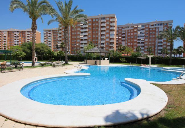 Apartamento en Alicante - APARTAMENTO PARAISO
