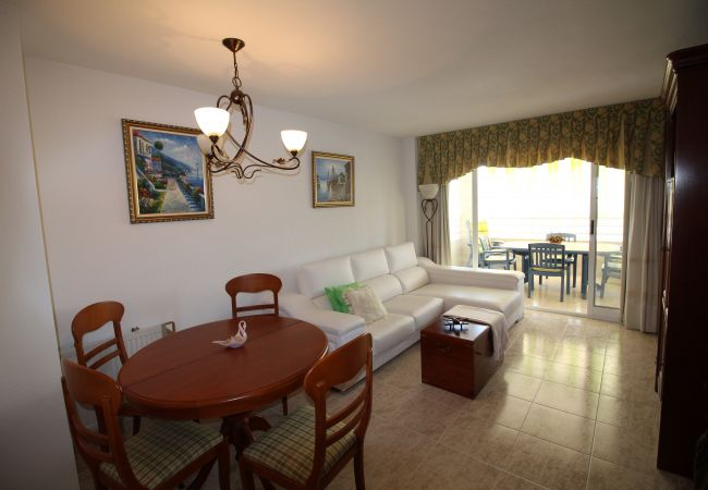 Apartamento en Alicante ciudad - APARTAMENTO PARAISO