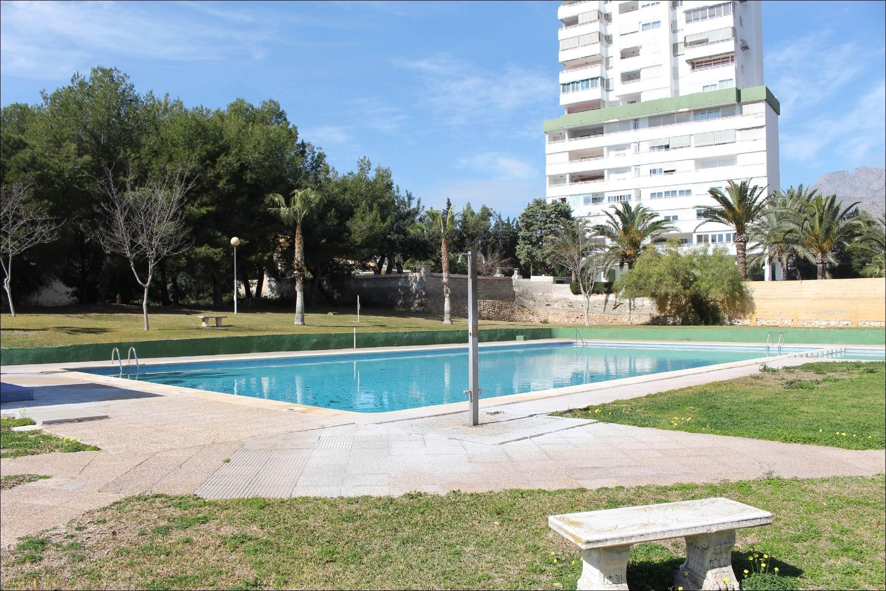Apartamentos en benidorm apartamento benidorm 1 - Alquiler de apartamentos en benidorm particulares ...