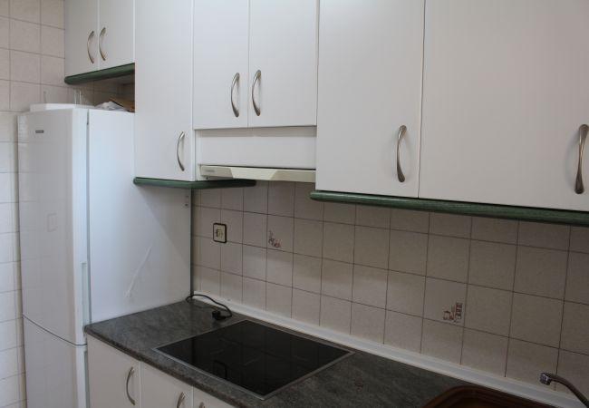 Apartamento en Benidorm - APARTAMENTO BENIDORM 1