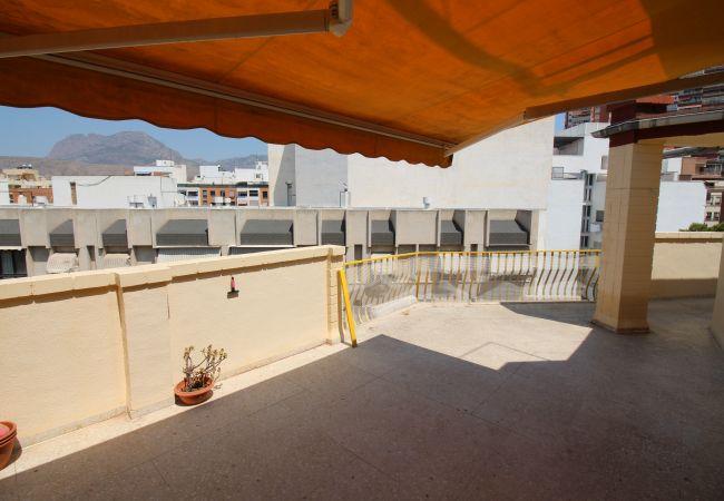 Apartamento en Benidorm - APARTAMENTO BENIDORM 2