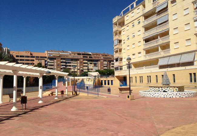Apartamento en El Campello - APARTAMENTO CAMPELLO