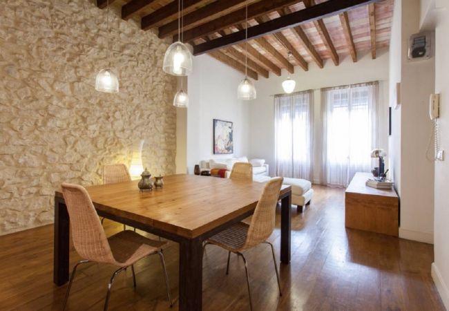 Apartamento en Alicante ciudad - LOFT POETA QUINTANA
