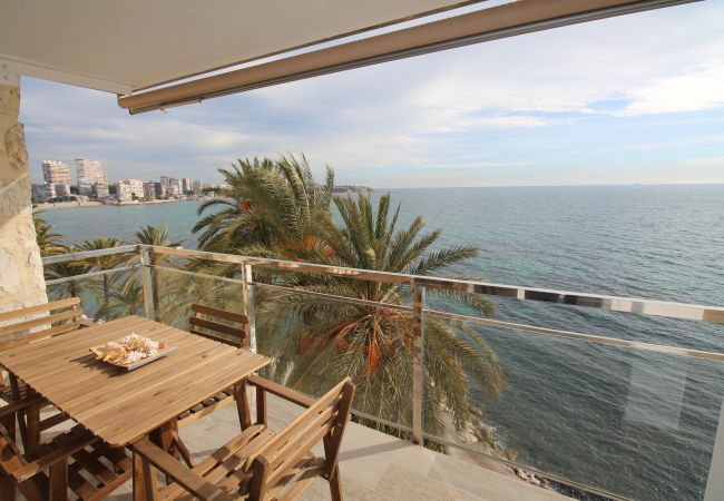 Apartamento en Alicante - APARTAMENTO VORAMAR