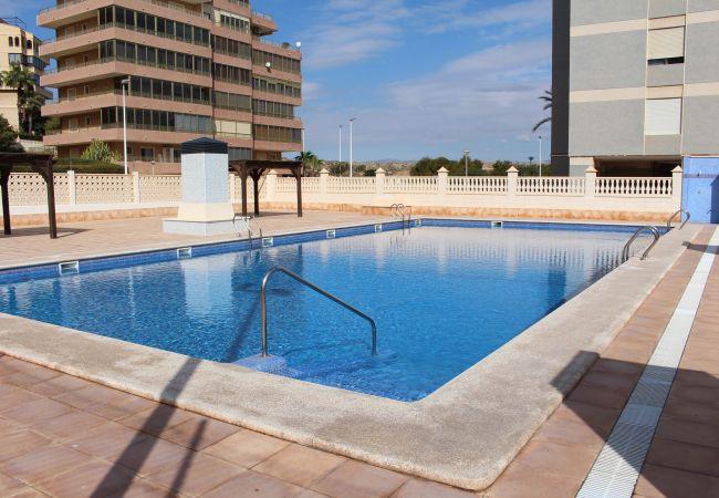 Apartamento en Arenales del Sol - APARTAMENTO ARENALES