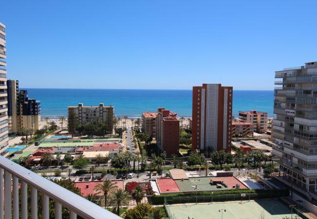 Apartamento en Alicante - APARTAMENTO MAR