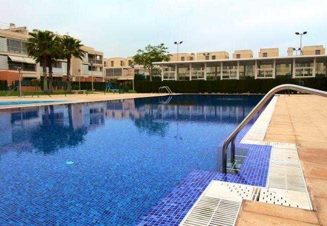 Apartamento en San Juan de Alicante - APARTAMENTO GOLF PLAYA