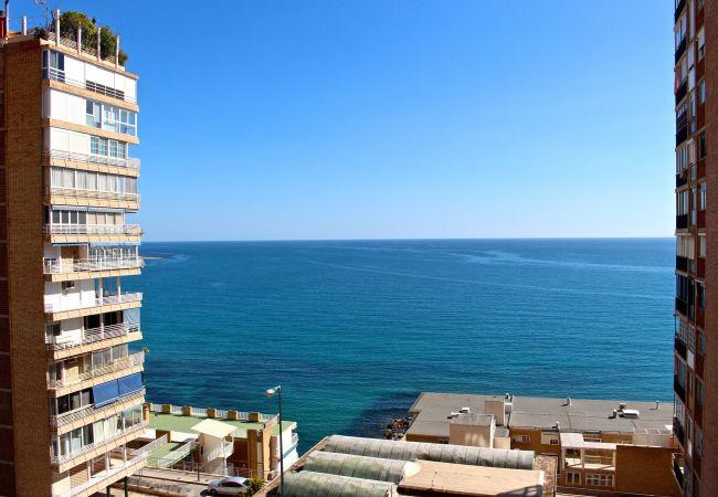 Apartamento en Alicante - LOFT CON VISTAS AL MAR