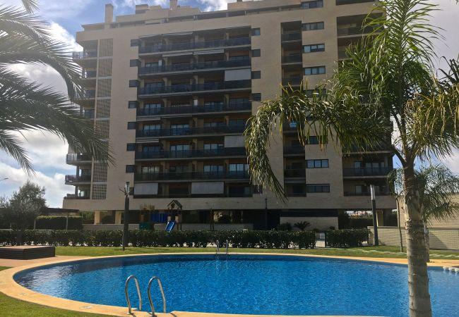 Apartamento en San Juan de Alicante - APARTAMENTO EL ARENAL