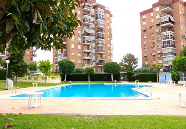 Apartamento en El Campello - APARTAMENTO LAS TORRES