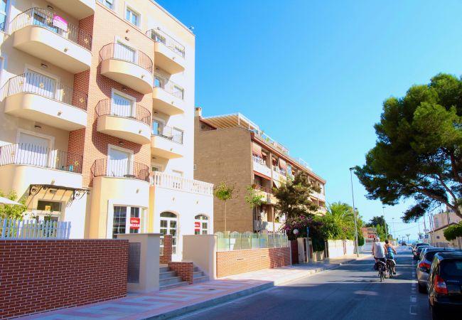 Apartamento en El Campello - APARTAMENTO SOL Y LUZ 2