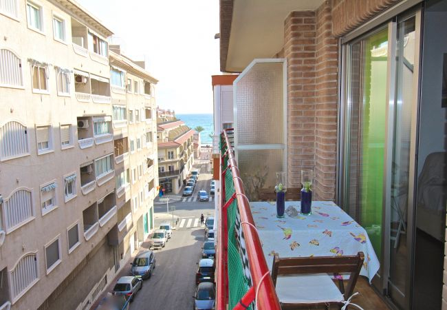 Apartamento en El Campello - APARTAMENTO PLAYA CAMPELLO