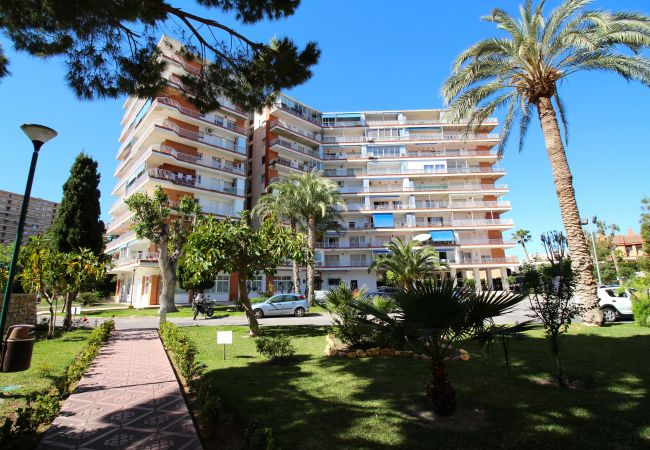 Apartamento en Alicante - APARTAMENTO BAHIA 2