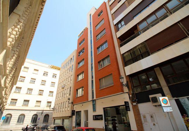 Apartamento en Alicante - APARTAMENTO CENTRO LA MONTAÑETA