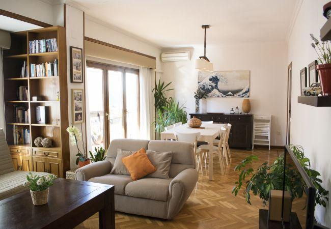 Apartamento en Alicante - APARTAMENTO EL CID