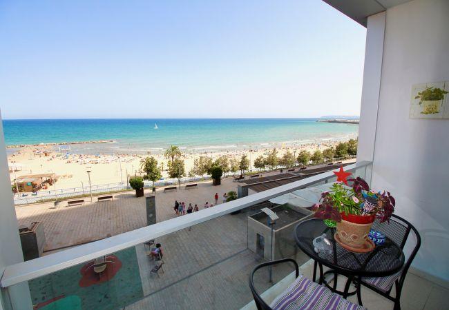 Apartamento en Alicante - APARTAMENTO POSTIGUET CON BALCON