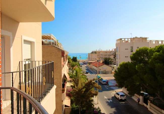Apartment in El Campello - APARTAMENTO SOL Y LUZ 3