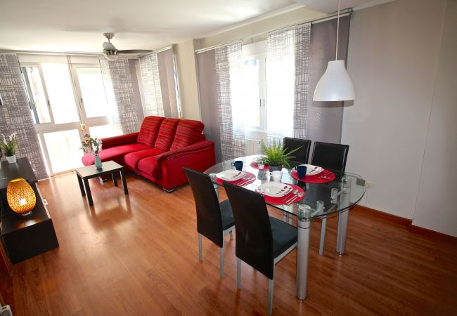 Apartment in Alicante - APARTAMENTO CABO VERDE